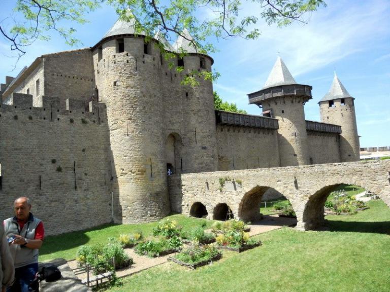 18 mai 2015 Carcassonne