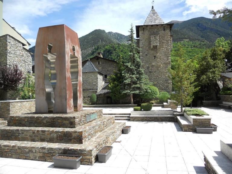 Andorre la Vieille 21 mai 15