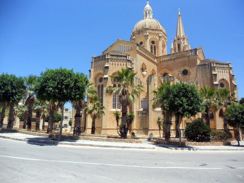 Gozo - mai 2015