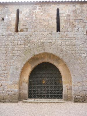 Abbaye de fondfroide 2