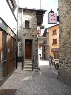Andorre 1