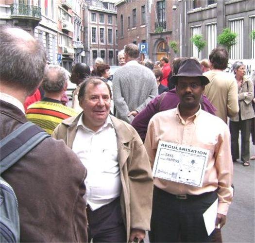 Avec Jean Louis Paquot (cracpe)