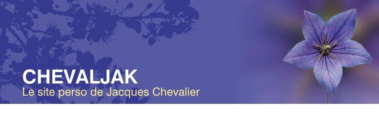 Chevaljak - l'ancien site