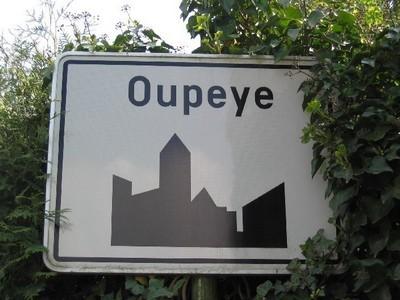ECO : ESPACE CITOYEN D'OUPEYE