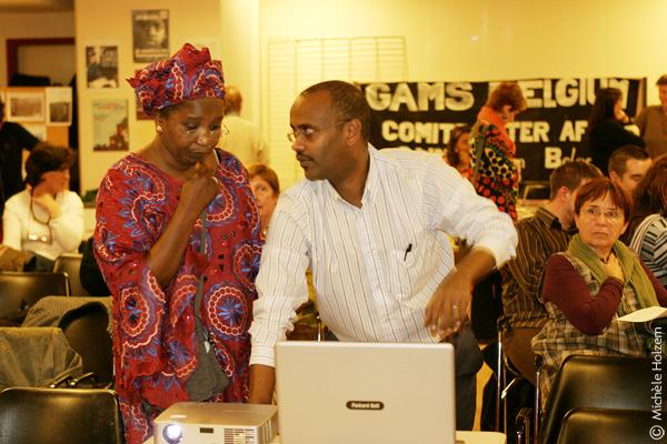 14 oct 2007 conférence MGF de LîDjibouti