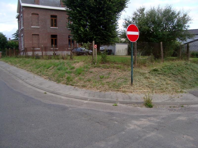 Rue st simeon vu du coin 2