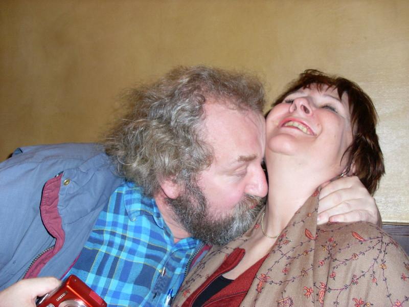 Le baiser de Dracuja