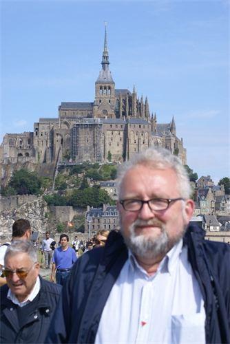 7 Août 2014 au Mont Saint-Michel