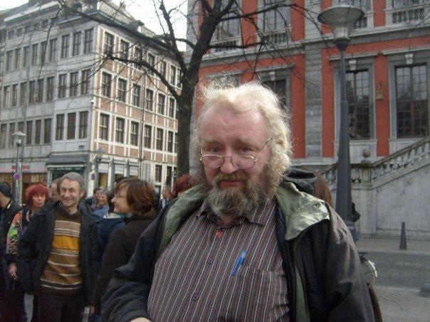 10 mars 2009 à Liège