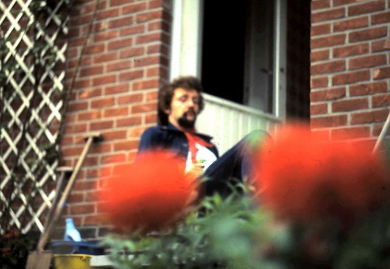 En 1976 à Beaufays