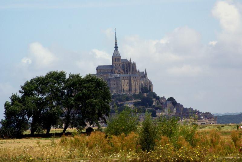 13 février 2015 Mont-Saint-Michel