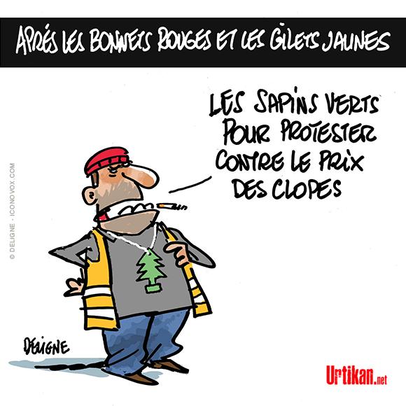 gilets-jaunes-bonnets-rouges