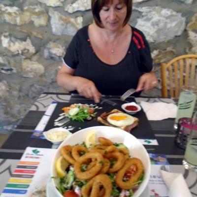 2 août 2015 au Moulin du Brouckay