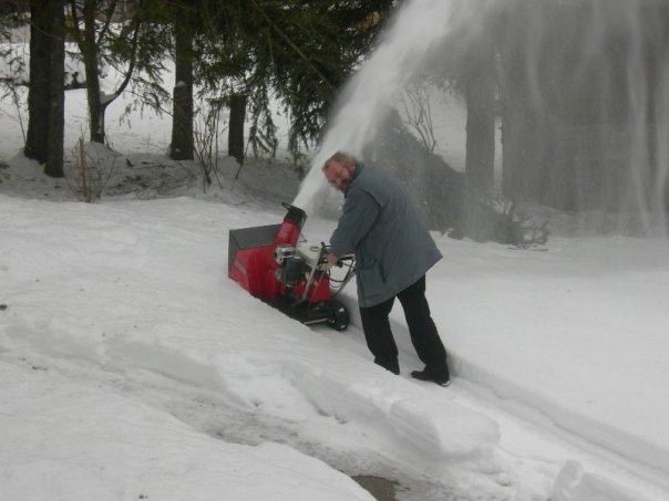 Noël 2007 à Mont-Soleil (Suisse)