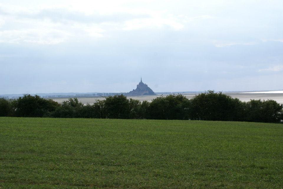 20 août 2014 Mont Saint Michel