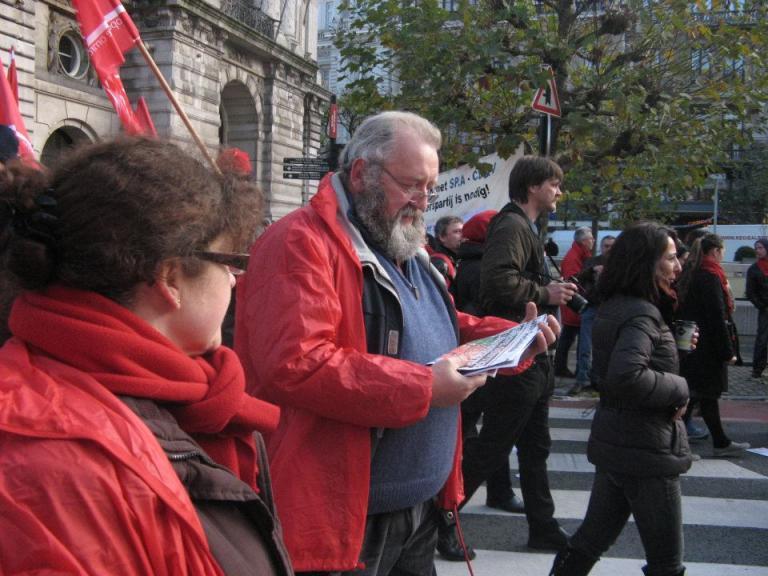 3 décembre  2011  Bruxelles