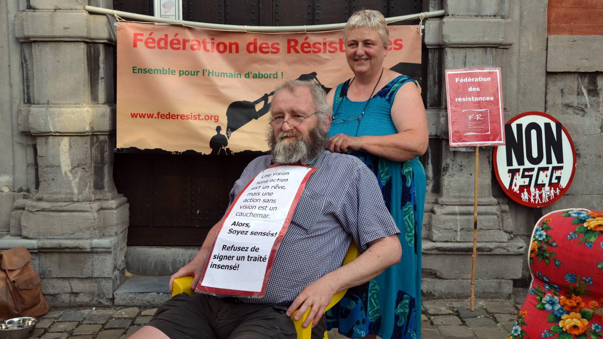 5 août 2013 au Grognon à Namur  Photo C. Delwiche