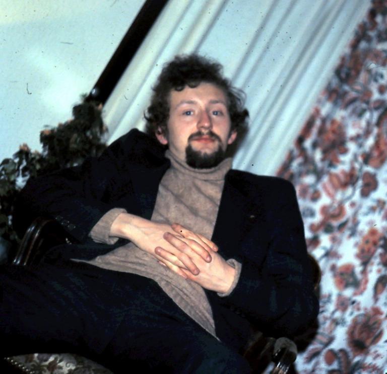 Décembre 1976