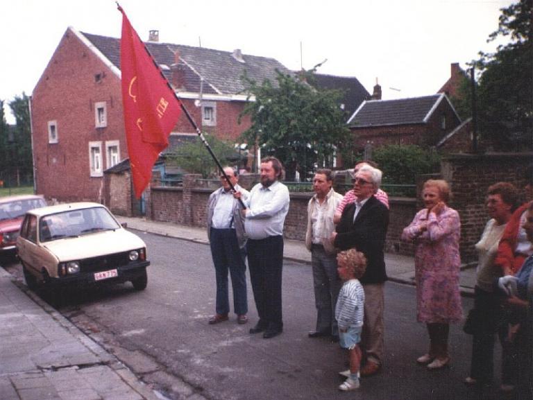8 mai 1986 à Wandre