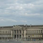 Institut de Zoologie Liège 2005