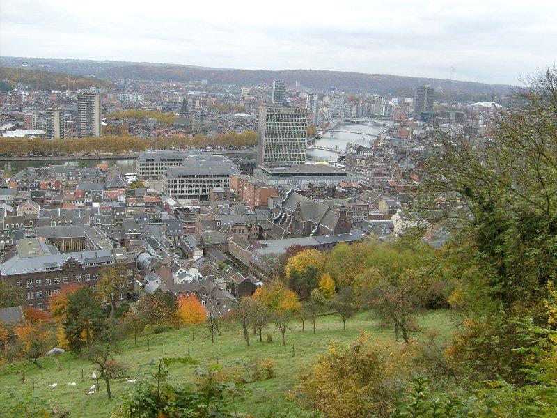 4 novembre 2007 Liège