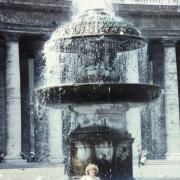 Rome - Juin 1980