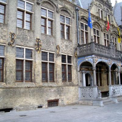 BELGIQUE (sauf Liège)