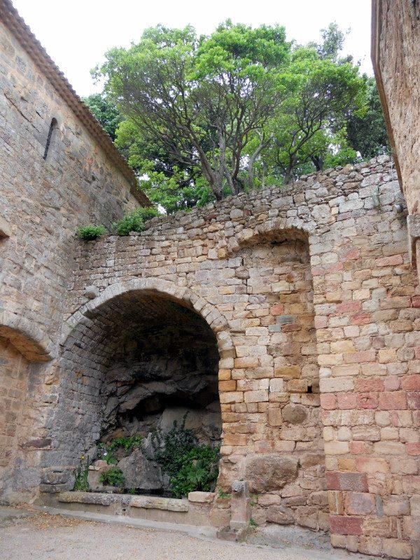 Fondfroide grotte