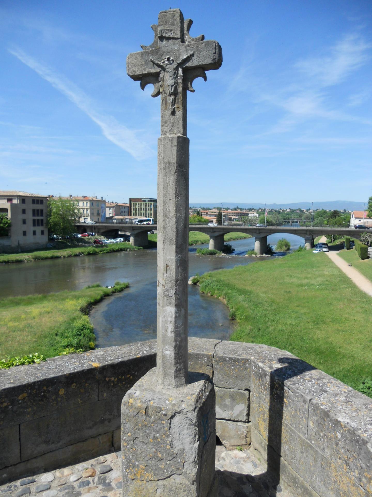 Carcassonne 18 mai 2015
