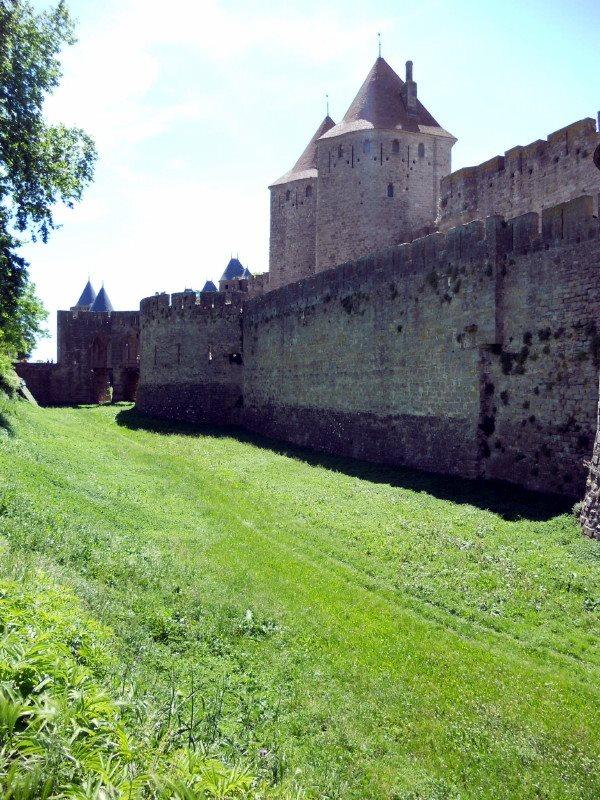 le 18 mai 2015 à Carcassonne