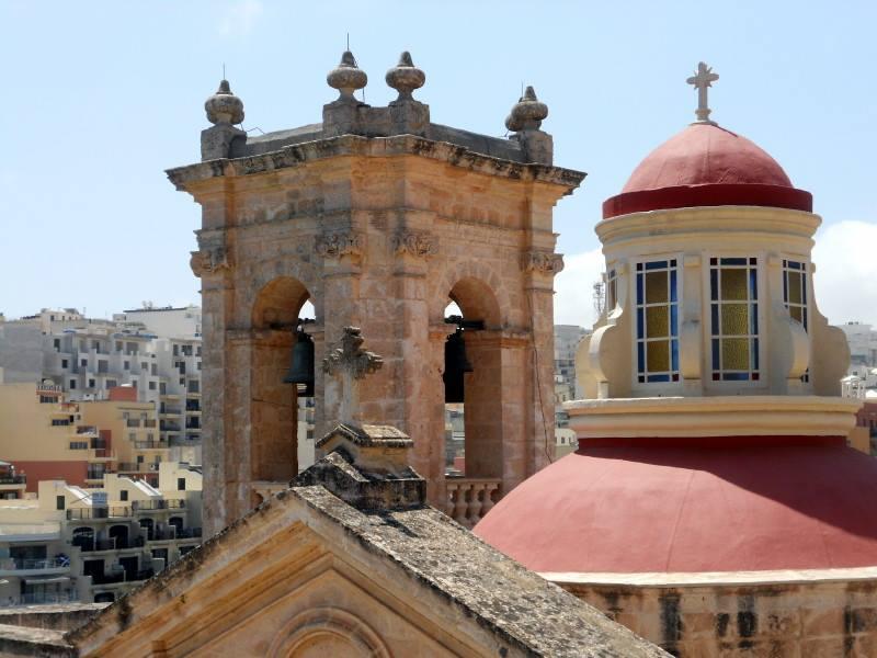 Melieha (Malte) juin 2015