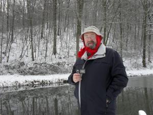 février 2010 Etangs de la Julienne