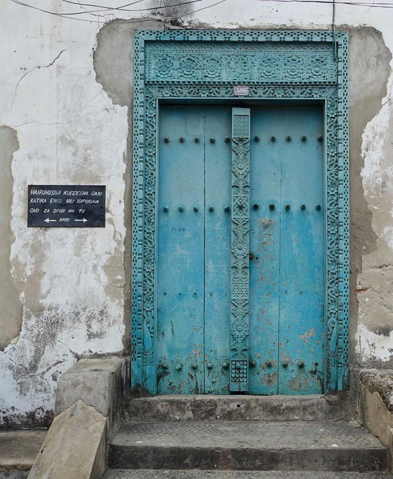 Zanzibar Carine Z.