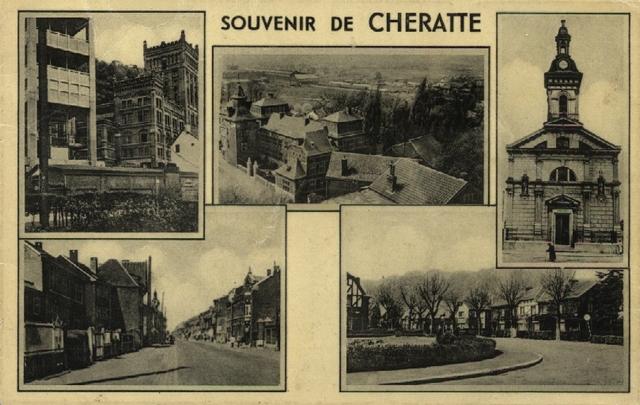 Cheratte 1930