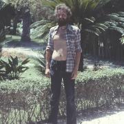 Elche Espagne juillet 1979