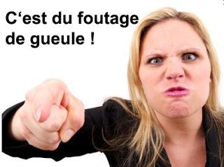 Foutagedegueule