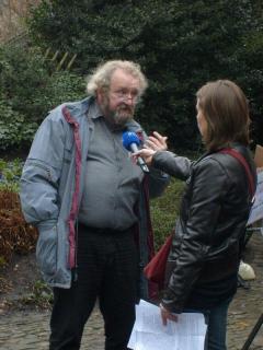 6 février 2008 interview