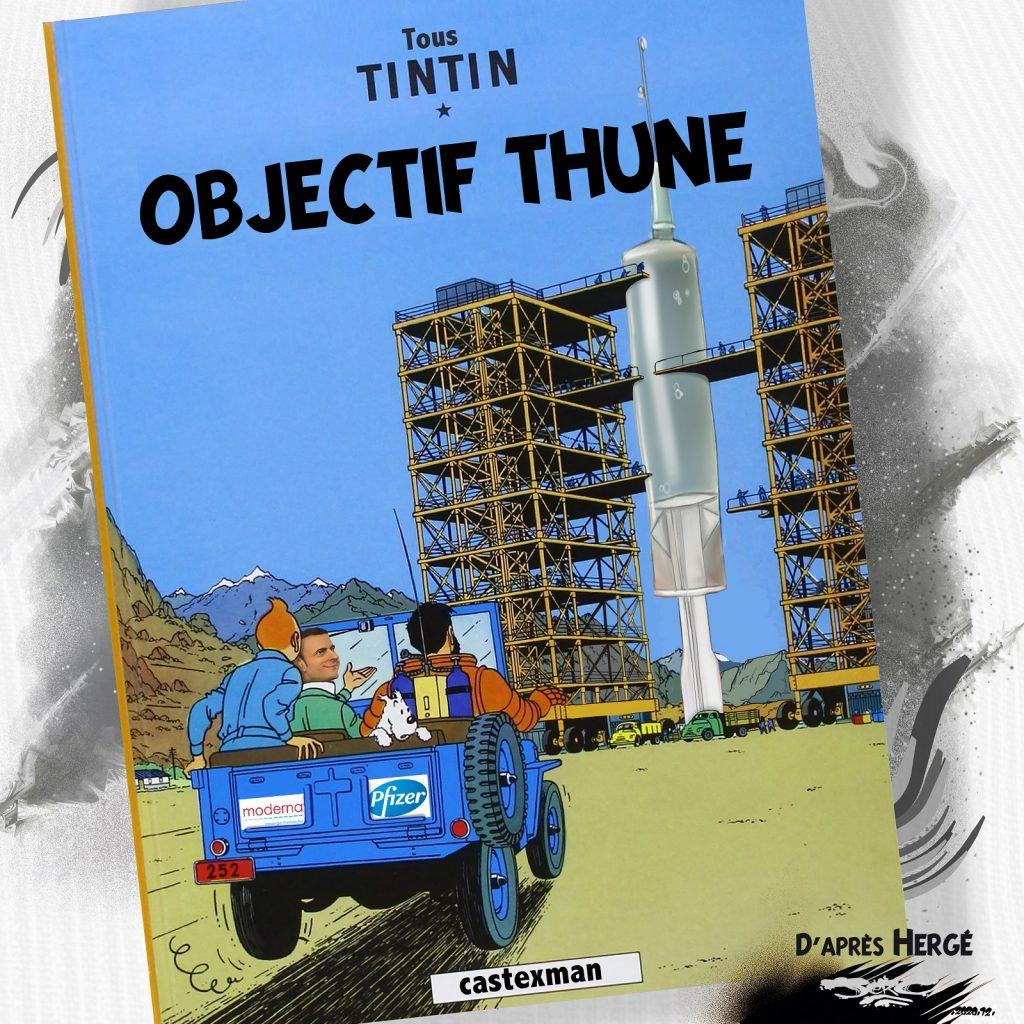 Objectif thune
