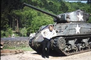 1982 à Clervaux