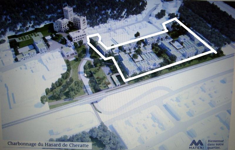 Planmatexi zones habitat jardins collectifs