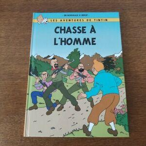 S l300chasse a l homme herge