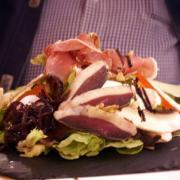 Salade saint maurice a mirepoix mai 2015